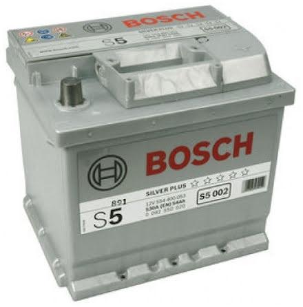 Startbatteri Bosch 12V/54Ah