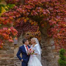 Wedding photographer Viktoriya Zhuravleva (Sterh22). Photo of 18.01.2016