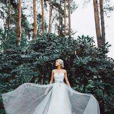 Wedding photographer Mariya Kupriyanova (Mriya). Photo of 11.02.2017