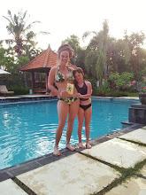 Photo: #FlatTyler by the pool
