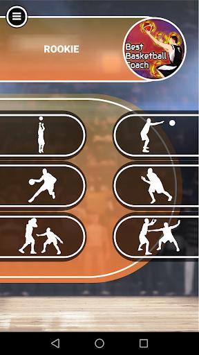 Best Basketball Coach 1.9.98 screenshots 2