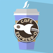 Cafe Express-O icon