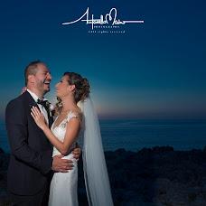 Wedding photographer Antonello Marino (rossozero). Photo of 18.09.2018