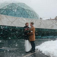 Wedding photographer Vasiliy Klimov (klimovphoto). Photo of 17.11.2017