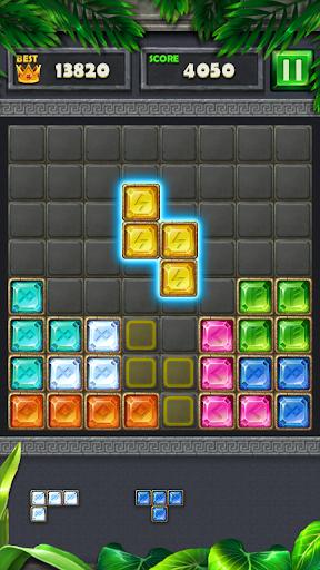 Jewel Puzzle King : Block Game screenshots 15