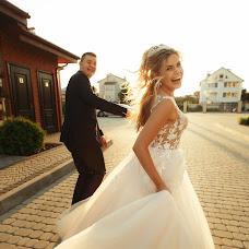 Wedding photographer Volodimir Lucik (VladimirL). Photo of 13.08.2018