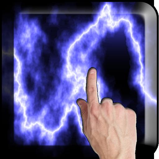 전기 터치 라이브 배경 화면 個人化 App LOGO-硬是要APP