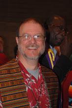 Photo: Former Georgia Regional Staff Dean Phelps