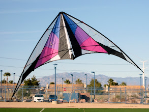 Photo: Prism Illusion