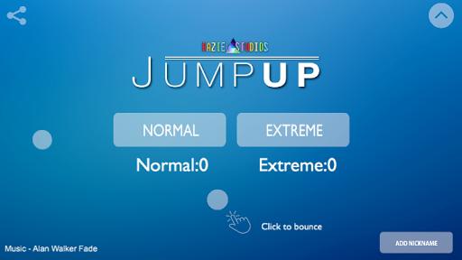 JumpUP