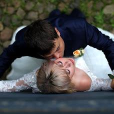 Wedding photographer Sergey Kruchinin (kruchinet). Photo of 14.01.2019