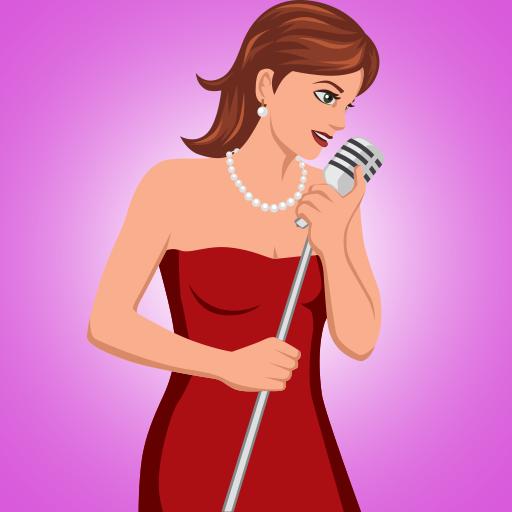 女孩變聲免費 娛樂 App LOGO-APP試玩