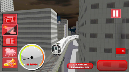 Extreme Train Simulator 1.1 screenshot 130821