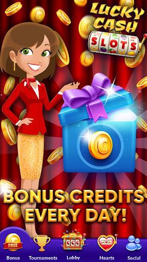 Lucky CASH Slots - Win Real Money & Prizes 46.0.0 screenshots 18