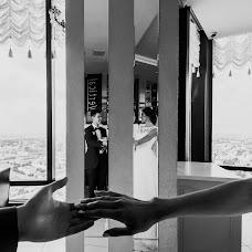 Wedding photographer Irina Zabara (Zabara). Photo of 05.08.2017