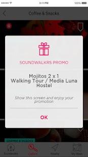 Soundwalkrs - náhled