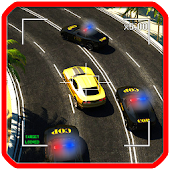Traffic Racer Car Overtake