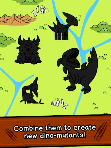 Dino Evolution - Clicker Game screenshots 7