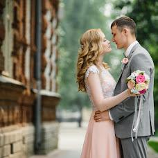 Wedding photographer Alina Paranina (AlinaParanina). Photo of 21.06.2017