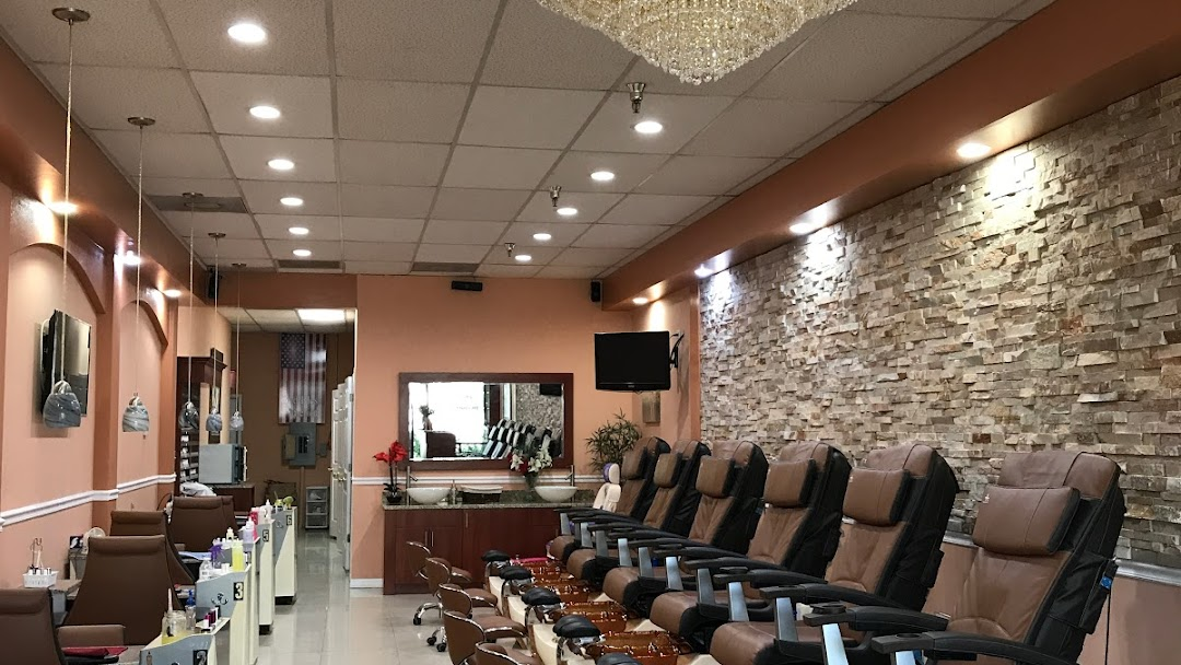 Solar Nail Spa Nail Salon In Valrico