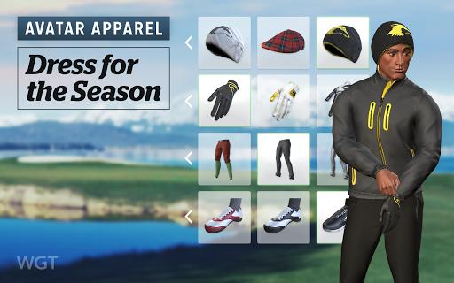 WGT Golf Game by Topgolf 1.48.1 screenshots 14