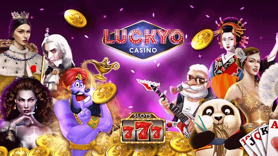 free online slots de cassino games