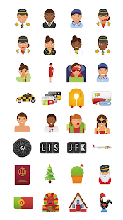 flytap emoji