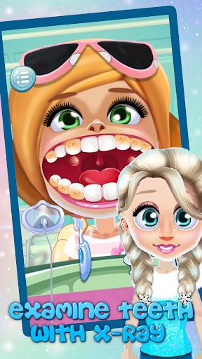 Little Dentist Doctor 1.0.5 screenshots 2
