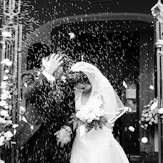 Wedding photographer Dario De cristofaro (Whitemoments). Photo of 31.05.2018