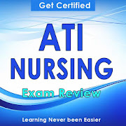 ATI Nursing App for Self Learning: Notes amp Quizzes