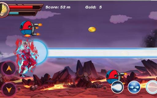 Battle Warrior Play Power Fighter 1.1 screenshots 2