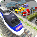 Extreme Offroad Transform Train Driving Simulator APK