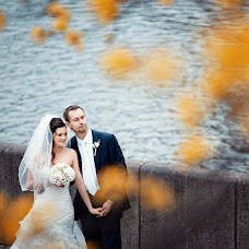 Wedding photographer Yuriy Kamzolov (kamzoloff). Photo of 12.06.2015