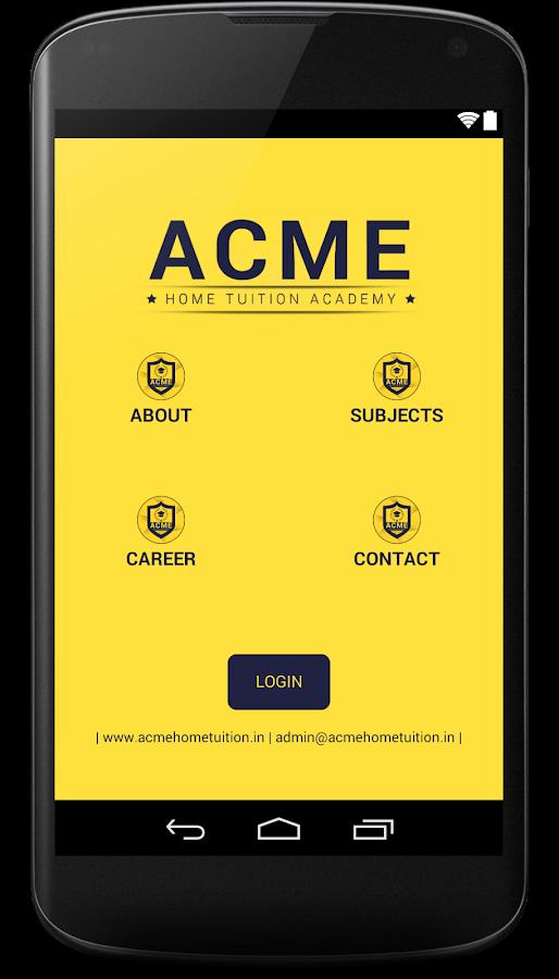 Acme Education Group 66