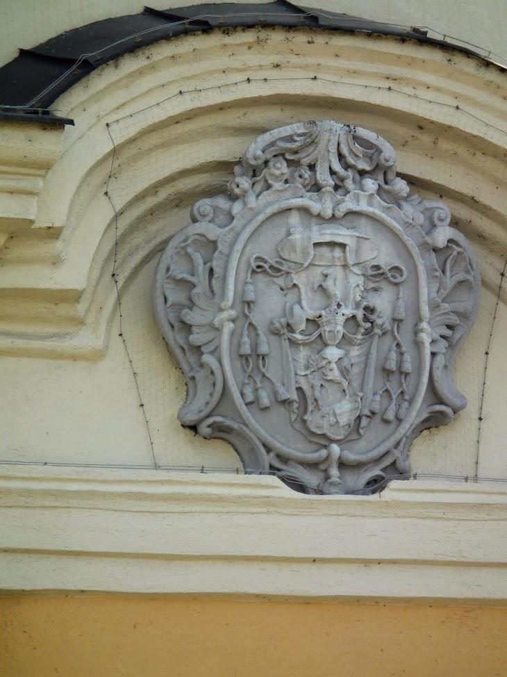 Zalaegerszeg - Mária Magdolna rk. templom (nagytemplom)