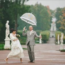 Wedding photographer Sergey Nikitin (medsen). Photo of 02.04.2013