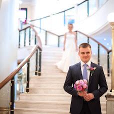 Wedding photographer Viktoriya Klenova (Klenovaphoto). Photo of 23.03.2017