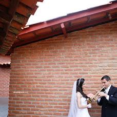 Wedding photographer Sidney de Almeida (sidneydealmeida). Photo of 03.06.2015