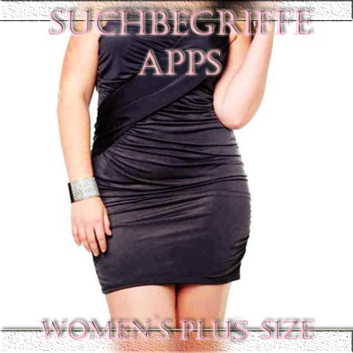 生活App 女性のプラスサイズのドレス LOGO-3C達人阿輝的APP
