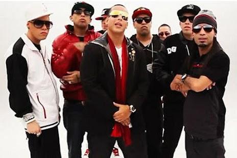Resultado de imagen para reggaeton