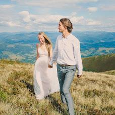 Wedding photographer Ruslan Pastushak (paruss11). Photo of 01.09.2016