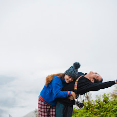 Nhiếp ảnh gia ảnh cưới Do The quang (thequi). Ảnh của 11.12.2018
