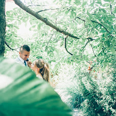 Wedding photographer Mikola Gel (gelymike). Photo of 02.06.2018