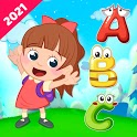Spelling Games for Kids - Learn Spelling, Words icon