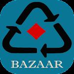 Bazaar(Market) Card Game Icon
