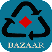 Bazaar(Market) Card Game