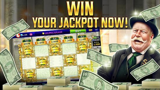 Game Club Vegas Slots - NEW Slot Machines Games APK for Windows Phone