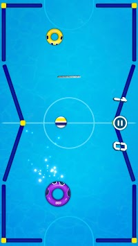 Air Hockey Challenge apk screenshot