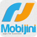 Mobijini Stock Update App icon
