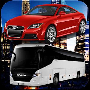 Şehir Arabaları Sürme Oyunu 3D for PC and MAC
